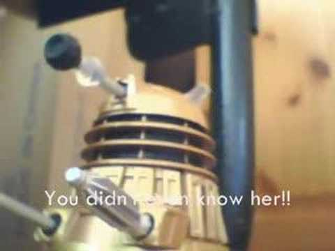 Doctor who: Episode one: Onslaught