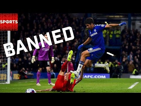 Diego Costa CHARGED 3 Games for STAMP