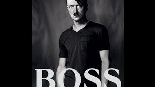 [Hugo Boss - Member of the SS - Designer of Nazi uniforms] Video