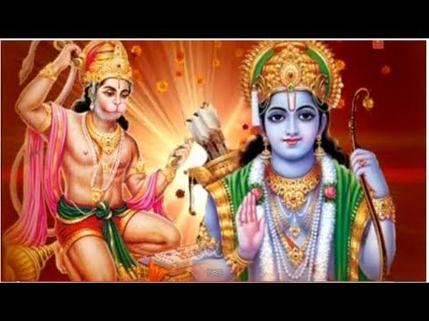Sankat Mochan Naam Tiharo Usha Mangeshkar I Shri Hanuman Chalisa...