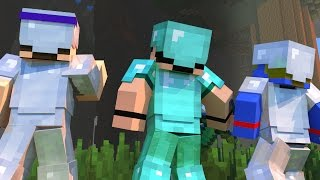 download lagu Minecraft - ParaÍso - #12 A Floresta Negra gratis