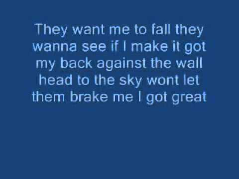 Diggy Simmons great expectations lyrics