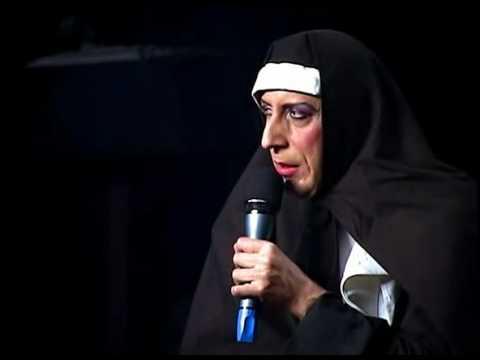 Terça  Insana -  Irmã Selma