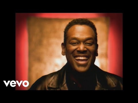 Luther Vandross - Take You Out