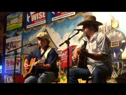 Adam Carroll - Karaoke Cowboy