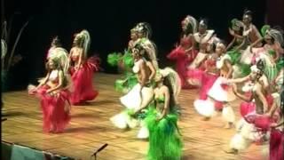 Download Te Au O Tonga Drum dance 2005 Cook Islands Rarotonga 3Gp Mp4