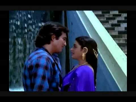 Suryaa 1988   Maine Tujhse Pyar Kiya Hai video