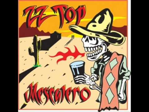 Zz Top - Two Ways To Play