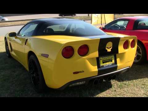 2007 Corvette Z51