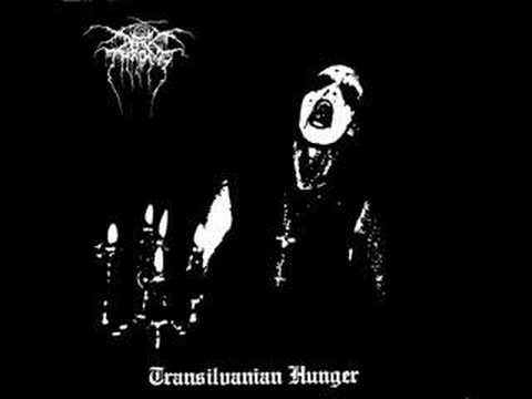 Darkthrone - Skald Av Satans Sol