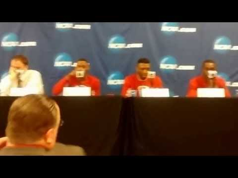 Florida Southern MBB Final Four Post-Game Press Conference