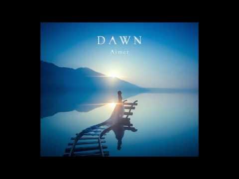 Aimer  - DAWN專輯 (全)