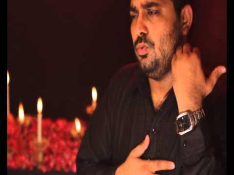 Kashif Raza 2013-14. Lo Aaj Sajata Hoon