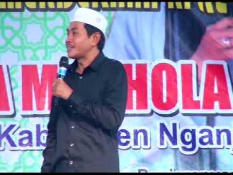 Pengajian KH Anwar Zahid - Tata Krama, Pengorbanan dan Cinta