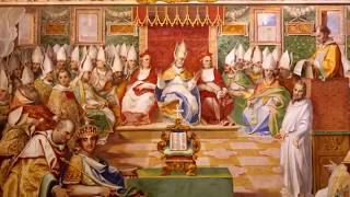 Video: In 325 AD, Council of Nicaea created Jesus and Christianity by unifying pagan Gods and beliefs - Doug Michael