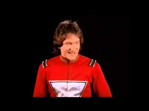 """Goodbye For Now - """"Nanu Nanu"""" - Important Message From Robin Williams - 1951 To 2014"""