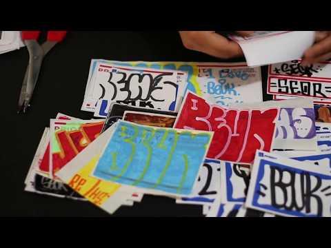 The Sticker Trade: Episode 11 feat. Art Primo SF