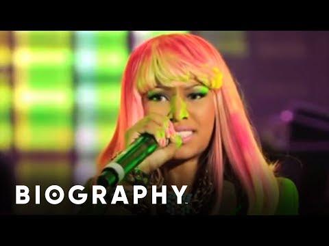 Nicki Minaj - Mini Biography