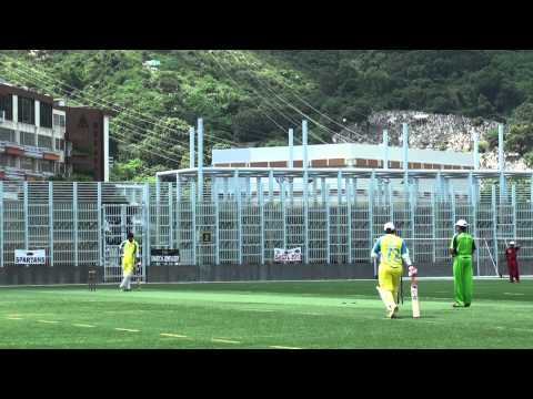 Unirich Jewellery & SARJAN Premier Cricket League 2013 | Part-2