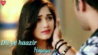 Lo Safar female version WhatsApp status video  Awe