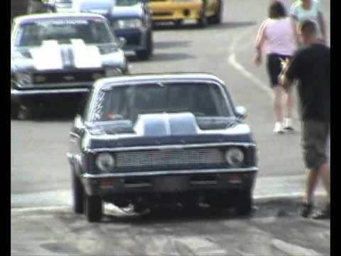 CECIL #1 QUAL X275 Drag radial july 2,2011.wmv