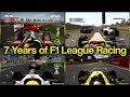 20K Sub Special: 7 Years of F1 League Racing MP3