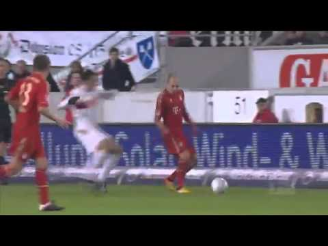 bundesliga saison 2011/2012 highlights sport bild