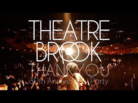 """THANK YOU""~シアターブルック結成30周年記念PARTY [ハイレゾ音源ダウンロード・カード封入]"