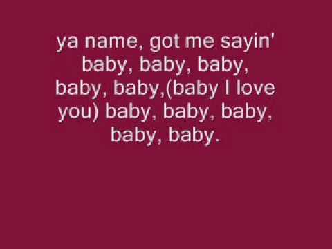 baby ashanti lyrics - YouTube