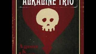 Watch Alkaline Trio Do You Wanna Know video