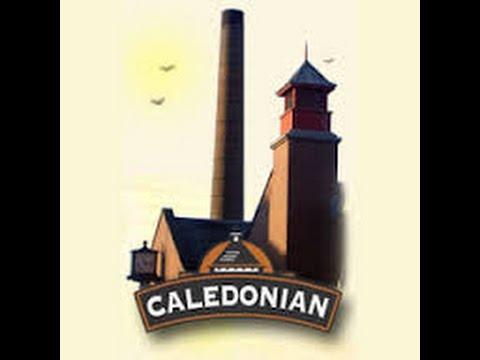 #29 Caledonian Brewery Deuchars IPA 4.4% SCOTLAND