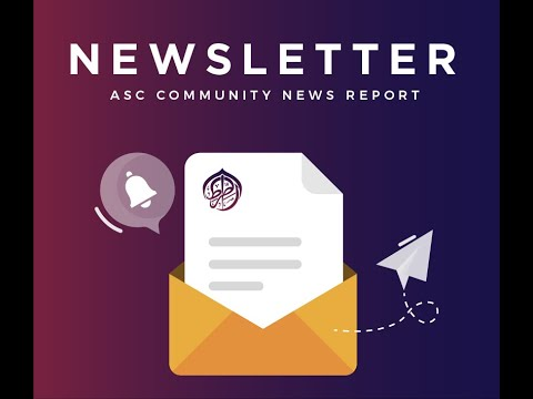 ASC Community News Report - Pilot  (Thursday, 24 September 2020)