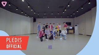 [SPECIAL VIDEO] SEVENTEEN(???) - ??? (Oh My!) Dance Practice Fix Ver.