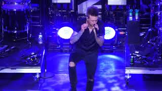 """""""Forever & In The End (Chester Bennington Tribute)"""" Papa Roach@Montclair, NJ 4/11/18"""