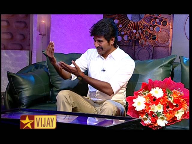 Koffee with DD - Sivakarthikeyan | 1st March 2015 | Promo 4