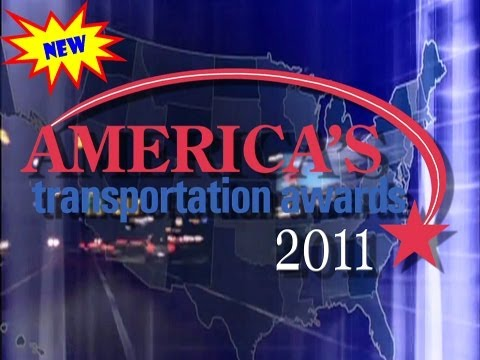 America's Top 10 Transportation Projects Video