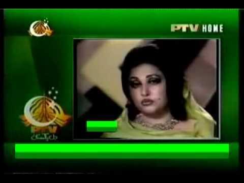 Noor Jahan-har Lehza Hay Momin-milli Naghme-ptv-ik video
