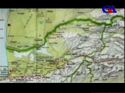 GünazTv Aug.23.2015 Gunorta Turkmenistan Ynsan Hukuklar Merkezi Avdygafur Caryar