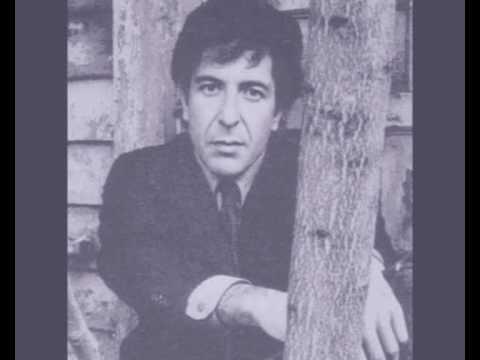 Hallelujah Lyrics Leonard Cohen Original Leonard Cohen Hallelujah
