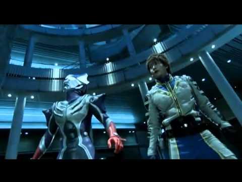 Ultraman Zero Vs Darclops Zero Music Video video