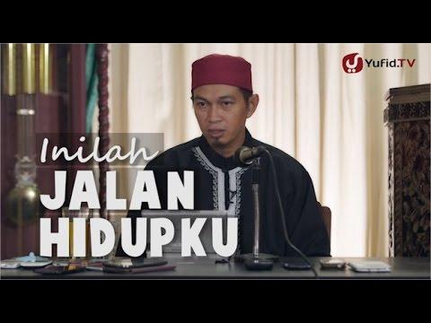 Pengajian Islam Bali: Inilah Jalan Hidupku - Ustadz Abuz Zubair Hawaary
