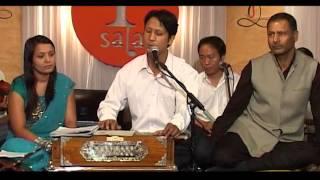 Suraj Thapa -