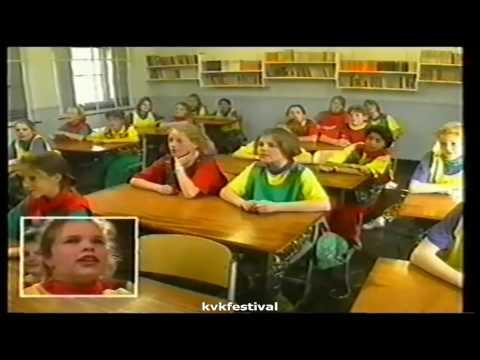 Kinderen voor Kinderen Festival 1990 - Onze meester is een zombie