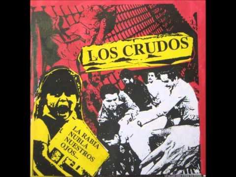 Los Crudos - Las Madres Lloran