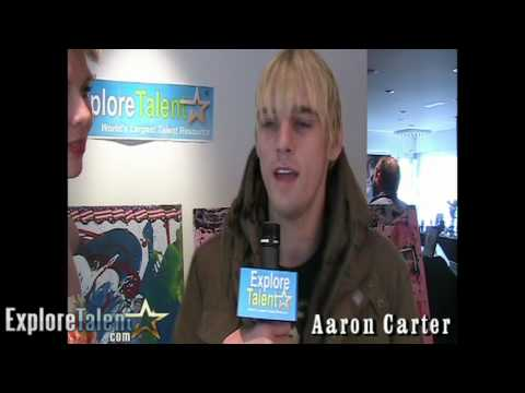 Aaron Carter - Stomp