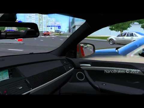 Хамло на BMW