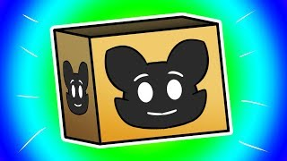 Minecraft Fnaf: Whats In The Mystery Box (Minecraft Roleplay)