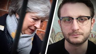 Brexit Delayed by EIGHT WEEKS? | Jack Buckby