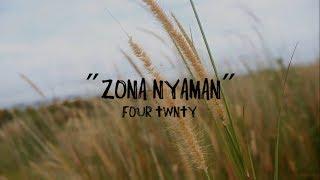 Zona Nyaman By Fourtwnty (Cover By BTY)