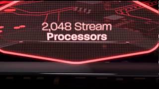 AMD Radeon HD 7970 Trailer